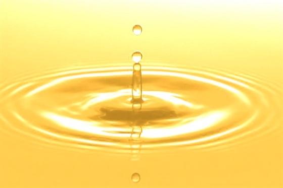 piattine in Oro puro per oro colloidale